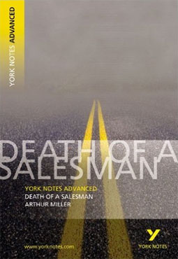 Death of a Salesman - Advanced by Arthur Miller